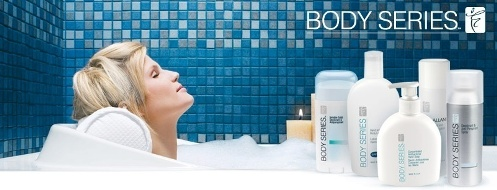 AMWAY BODY SERIES: мыло, дезодорант - отзывы
